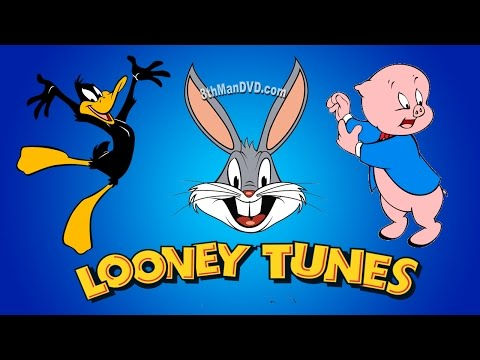 LOONEY TUNES: (Looney Toons): The Best Merry Melodies (For Children) (HD 1080p)