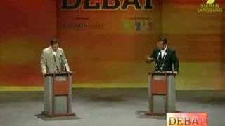 Video Debat - Anwar Ibrahim dan Shabery Cheek 4 MP3, 3GP, MP4, WEBM, AVI, FLV Mei 2018