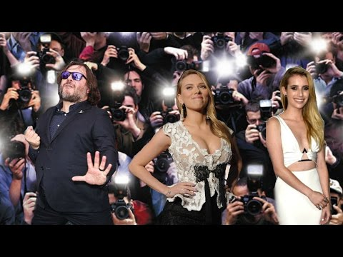 Celebrities vs Paparazzi Part 2 - Supercut