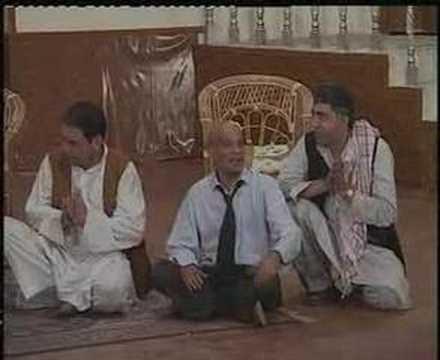 Kuch Na Kaho-funny Qawali