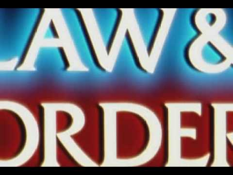 Law & Order : Special Victim