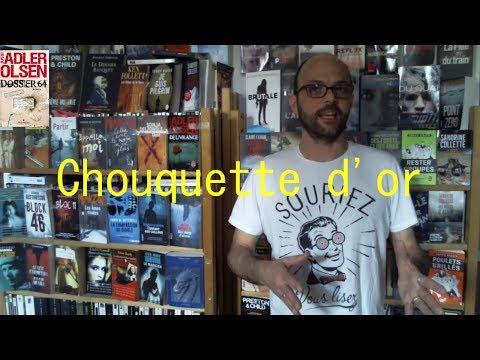 CHOUQUETTE D'OR N°11- Dossier 64 - Jussi Adler-Olsen