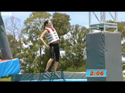 Total Wipeout - Series 3 Episode 9 (The Legends)