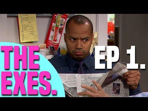 Pilot | The Exes S01E01 | Hunnyhaha
