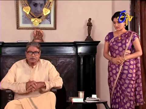 Muthyamanta Pasupu - ???????? ????? -  12th March 2014  Episode No 249 12 March 2014 09 PM