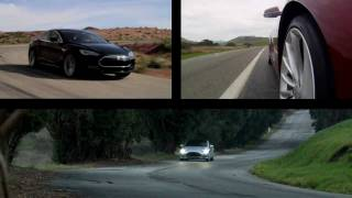 2012: The Year of Model S
