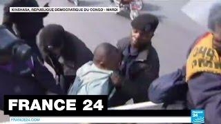 Download Lagu RDC - Plus de 42 morts en seulement 48h entre manifestants et forces de l'ordre à Kinshasa Mp3