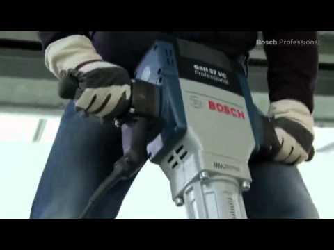 Martello demolitore Bosch Professional GSH27VC