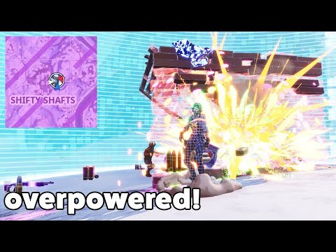 *NEW* FORTNITE BOTTLE ROCKET GAMEPLAY! (Glitched Lobby) - Thời lượng: 16 phút.