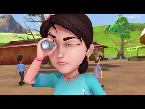 Video Shiva - Full Episode 42 - Kabaddi Kabaddi download in MP3, 3GP, MP4, WEBM, AVI, FLV January 2017
