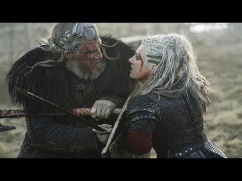 Vikings Season 6 Episode 6 Lagertha's death