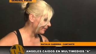 24 Feb 2014 ... ÁNGELES CAÍDOS Natalia jiménez LYRIC - Duration: 3:29. Matias MDZ OFICIAL n12,339 views · 3:29 · EL CORTOMETRAJE UN DESEO FUE...