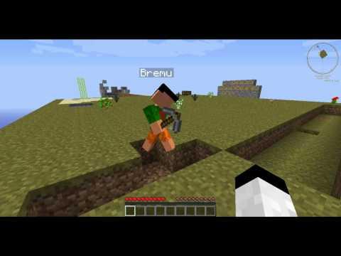 Minecraft Survival Sky Pyramid - odc. 1