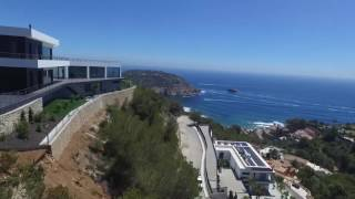 Javea Spain  city pictures gallery : Drone footage in Javea Spain By Be Spoiled Construction