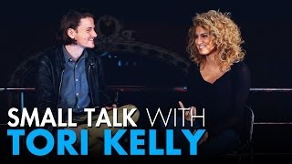 Tori Kelly Talks Waiting for Mr. Right - Interview