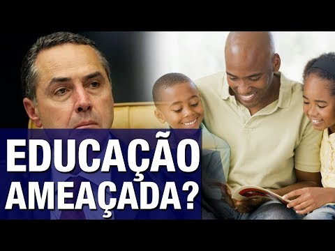 Procuradora aposentada do DF denuncia como decisão de Barroso usurpa dos pais papel de educar os..