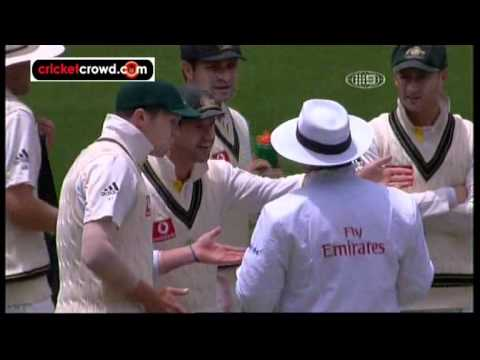 mcg - Click on http://tinyurl.com/2aj3zy2 to check the highlights of the exciting Ashes test series.