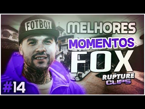 #14 FOX - TWITCH CS:GO MELHORES MOMENTOS