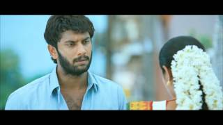 Thagararu -Poorna asks Arulnithi to marry her