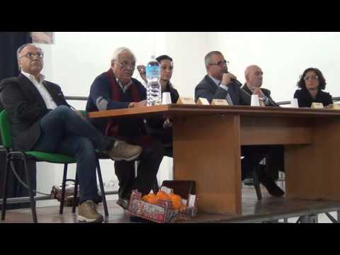 Convegno sul Tarocco di Francofonte
