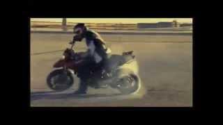 9. Ducati Hypermotard 1100