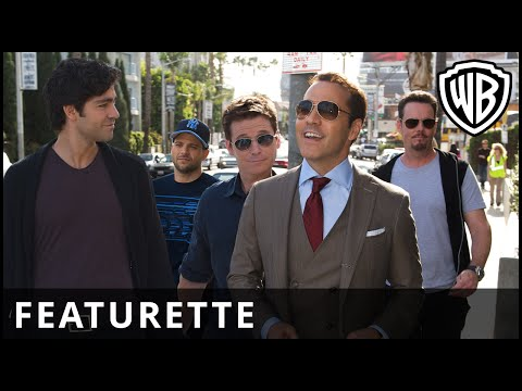 Entourage (Featurette 'Ari Gold')