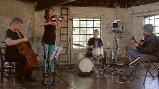 Viktoria Mullova : Balada De Um Louco (Stradivarius in Rio)