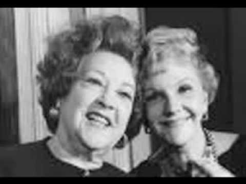 Tekst piosenki Ethel Merman - Blow, Gabriel, Blow po polsku
