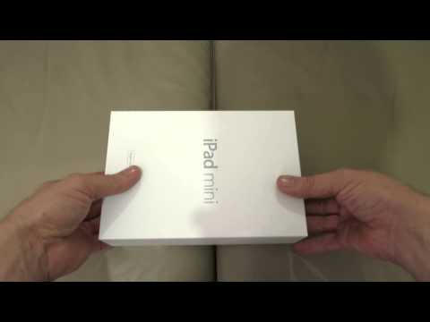 Apple iPad Mini 2 Retina Display certified refurbished Laptop Unboxing & Review
