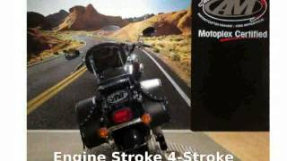 8. 2008 Kawasaki Vulcan 1500 Classic - Features & Walkaround