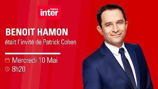 Video Benoit Hamon invité de France Inter MP3, 3GP, MP4, WEBM, AVI, FLV Juli 2017