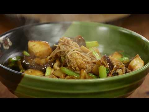 Sauteed Mushrooms | Everyday Gourmet S7 E76