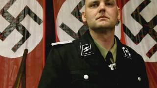 The murder of an American Nazi