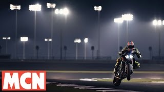 9. 2017 KTM 1290 Super Duke R  First Ride   Motorcyclenews.com