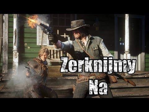 Red Dead Redemption 2 (Zerknijmy na #10)