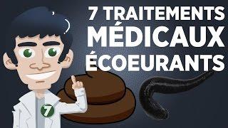 Video 7 traitements médicaux écoeurants MP3, 3GP, MP4, WEBM, AVI, FLV Agustus 2017