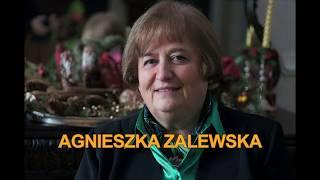 Profesor Agnieszka Zalewska