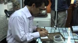 هنر نقاشی مینیاتور اصفهان ایران