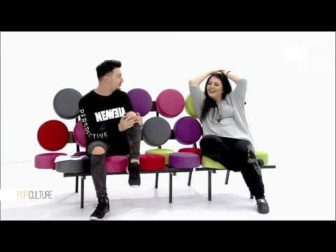Pop Culture, 21/09/2017 - Pjesa 3