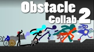 Video Obstacle Course Collab 2 (hosted by Unseen) MP3, 3GP, MP4, WEBM, AVI, FLV Oktober 2018