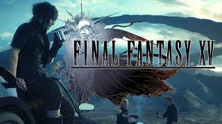 Video Final Fantasy XV (dunkview) MP3, 3GP, MP4, WEBM, AVI, FLV Juni 2019