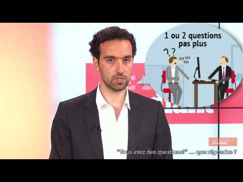 comment poser une question a pole emploi