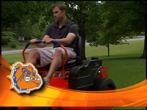 "Bad Boy Mowers ""I Love My Bad Boy"" Commercial"