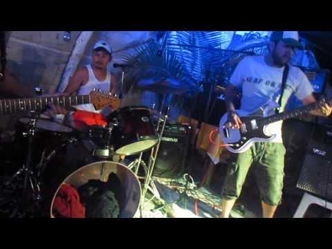 VIERNES DE HONGOS - TEMPLO DEL AMOR   en vivo @FESTIVAL GIGANTOMAQUIA VERACRUZ