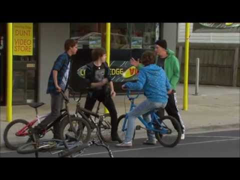 """Angry Boys - Daniel & Nathan - """"I'm Nathan"""""""