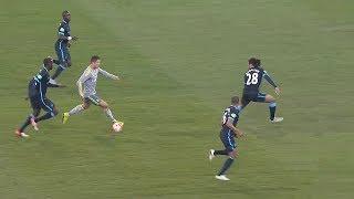 Video Cristiano Ronaldo VS No Space - Unimaginable Plays 👽 MP3, 3GP, MP4, WEBM, AVI, FLV April 2019