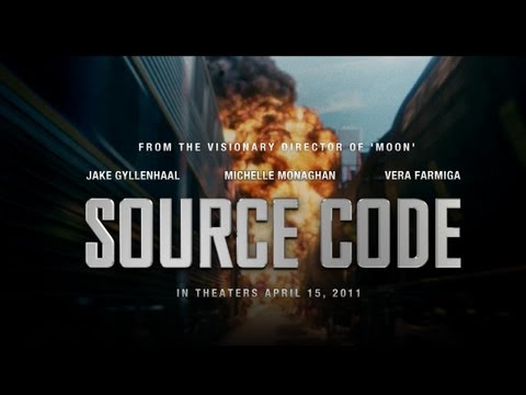 "Film Blitz-Review ""Source Code"" Blu-ray HD Deutsch norm86peterson"