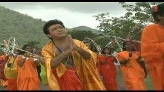 Baje Naad Charon Or By Suresh Wadkar [Full Song] I Shiv Aaradhana