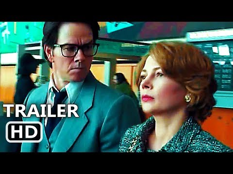 АLL THE MΟNEY IN THE WΟRLD Trailer # 2 (2017) Ridley Scott, Mark Wahlberg, Movie HD