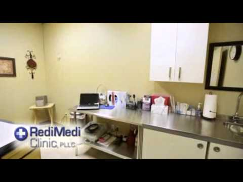 RediMedi Clinic & HouseCall, PLLC - East Wenatchee, WA